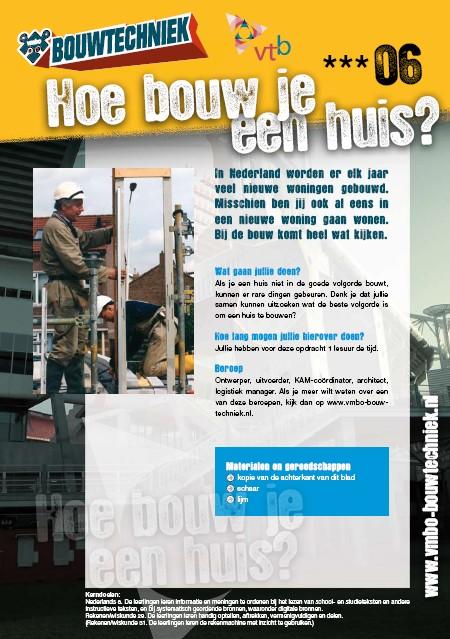 Bouwen wonen interieur - Hoe je je huis regelt ...