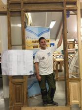 Bouwen wonen interieur for Interieur opleiding mbo